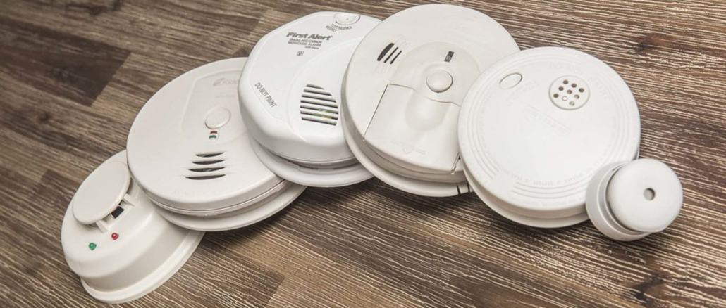 Smoke Detectors In The Home Bold City Home Inspections